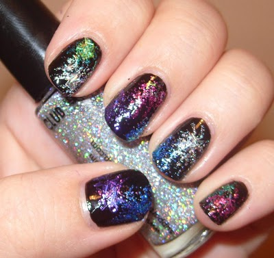 New years nail art good girls inc go get your nails did girl happy new year prinsesfo Choice Image