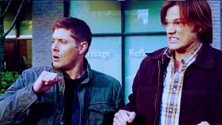 Sam and Dean_