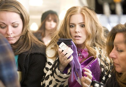 Rebecca Bloomwood: Shopaholic