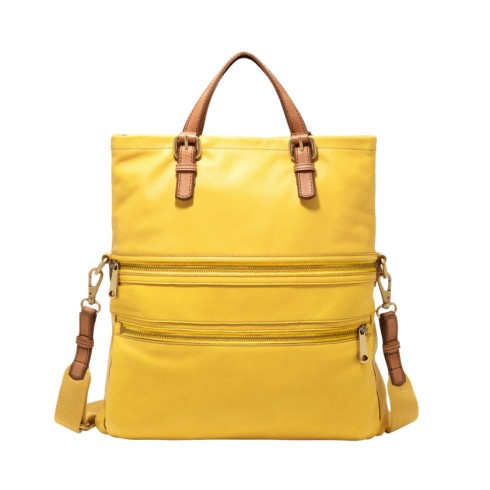 Fossil Explorer Tote, available here for $238