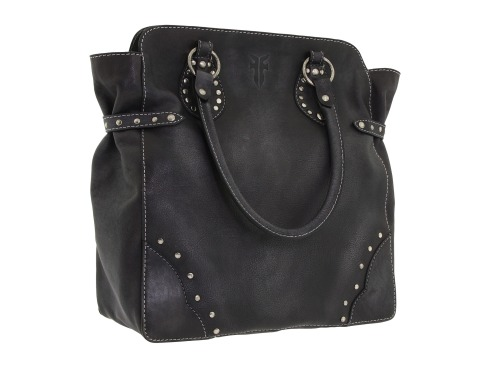 Frye Vintage Stud Tote, available here for $348