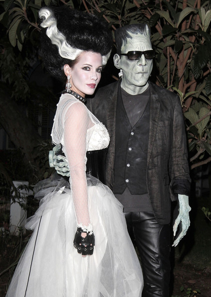Frankenstein+Bride+Frankenstein+Len+Wiseman+Kate Beckinsale