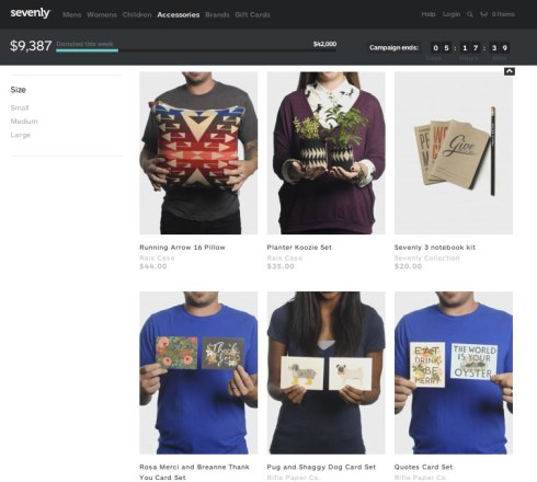 Sevenly-charitable-gifts
