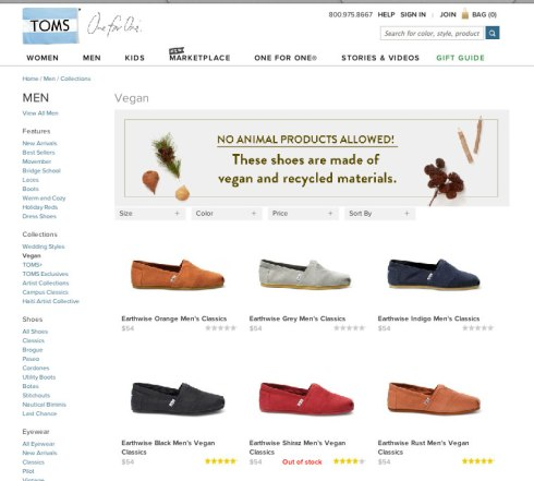 Toms-mens-shoes