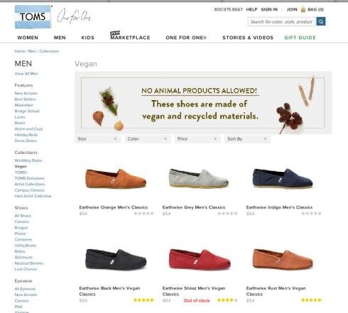 Toms-mens-shoes